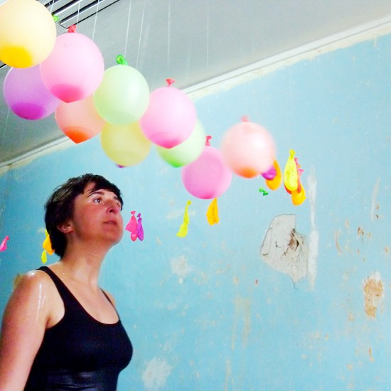 Marita Bullmann - Untitled (Perm) 14