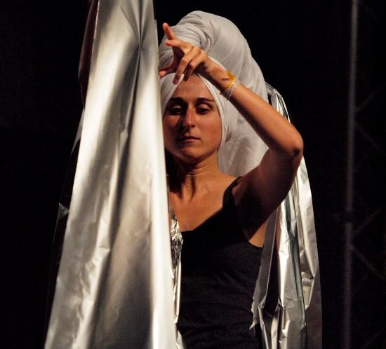 Marita Bullmann - Dancing queen feat