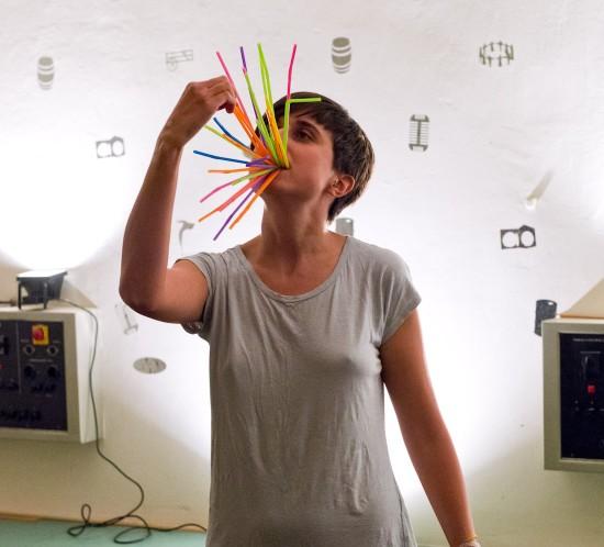 Marita Bullmann - Foam of a thousand beers III feat