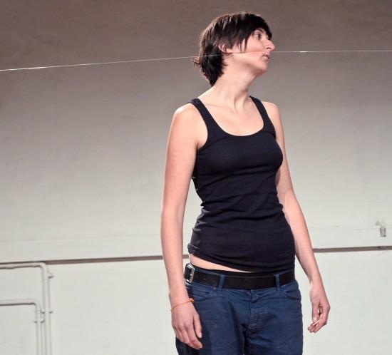 Marita Bullmann - Sticking With You I 8