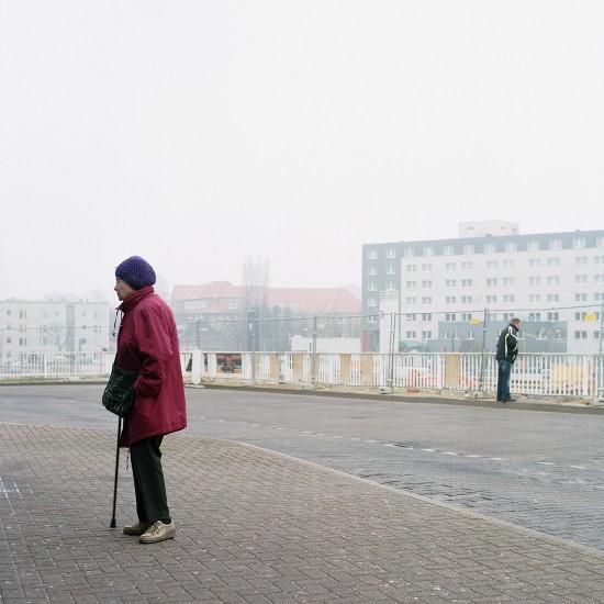 Marita Bullmann - Z.O.B. – Berliner Platz 3