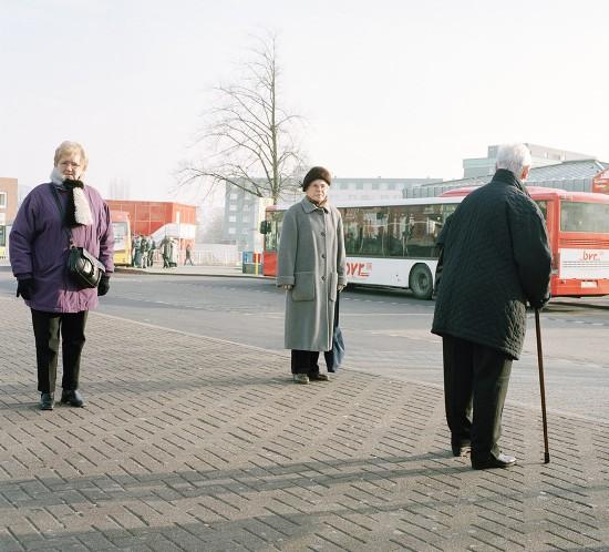 Marita Bullmann - Z.O.B. – Berliner Platz 7