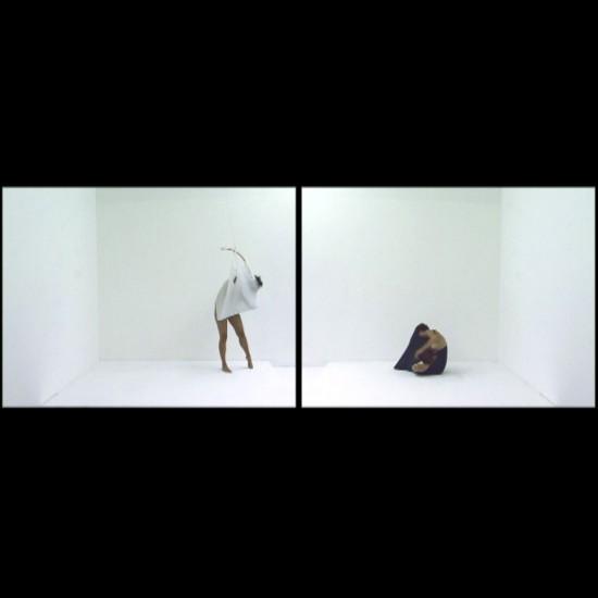 Marita Bullmann - One cloth piece