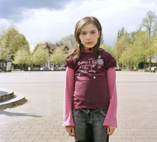 Marita Bullmann - untitled (portraits) 2