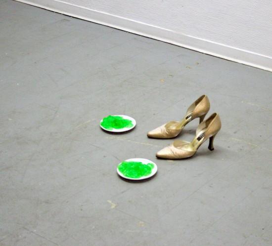 Marita Bullmann - Untitled (Ebertplatz) feat
