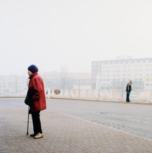 Marita Bullmann - Z.O.B. Berliner Platz