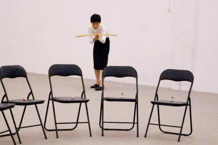 Zejing Liu fot. A. Szablikowska