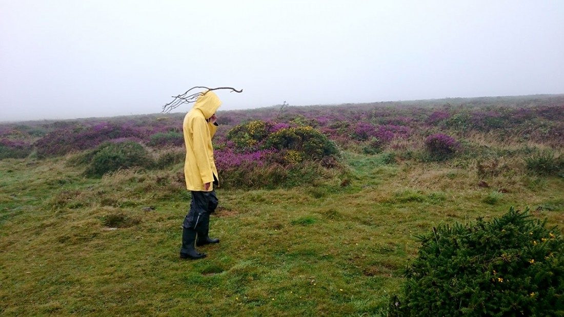 Research Lab Cornwall - Marita Bullmann