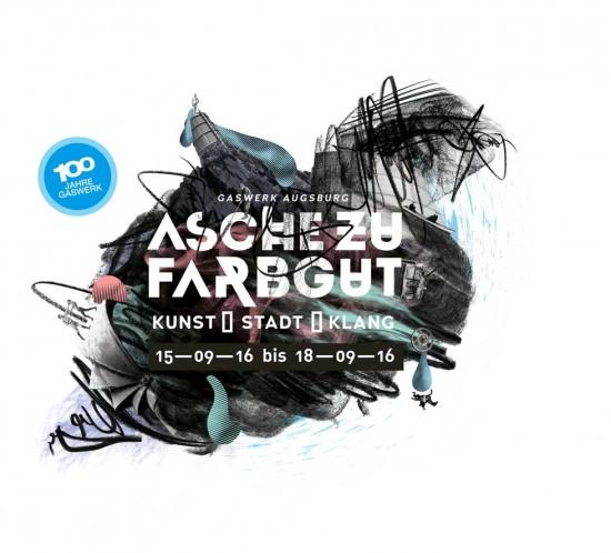 AscheFarbgut
